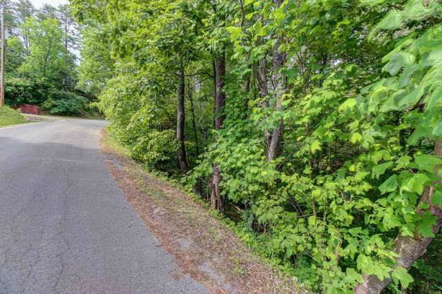 Lot 205 Easy St, Sevierville, TN 37862 (#1102638) :: The Terrell Team