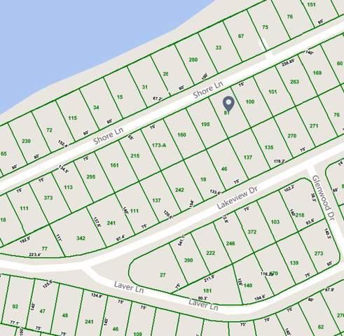 126 Shore Lane, Crossville, TN 38558 (#1102661) :: Catrina Foster Group