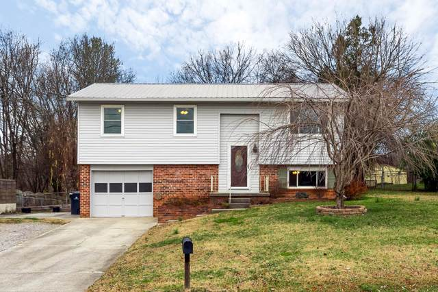 2609 Tekoa St, Knoxville, TN 37921 (#1102669) :: Catrina Foster Group