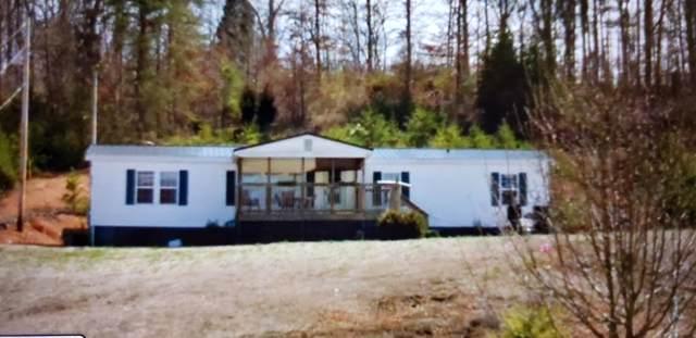 393 Foster Rd, Lenoir City, TN 37771 (#1102676) :: The Cook Team