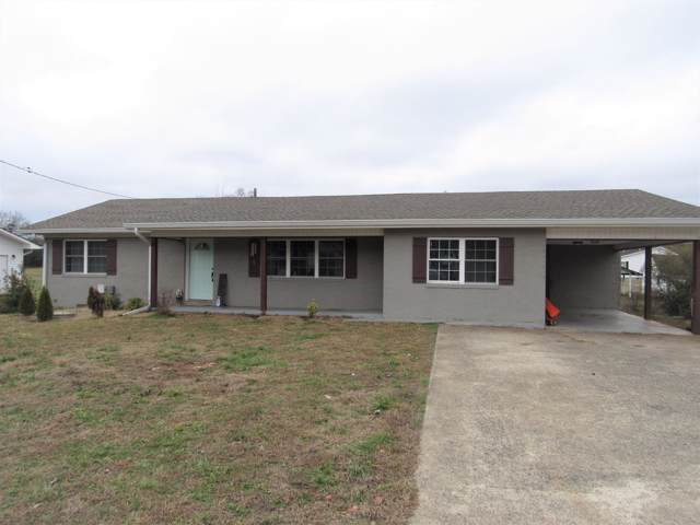 504 George St, Athens, TN 37303 (#1102677) :: The Cook Team
