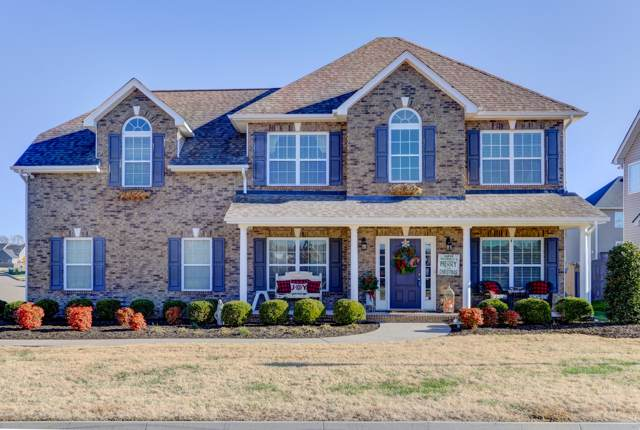 8350 Ivory Tower Drive, Knoxville, TN 37931 (#1102688) :: SMOKY's Real Estate LLC