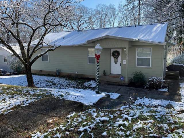 121 Amherst Lane, Oak Ridge, TN 37830 (#1102694) :: Shannon Foster Boline Group
