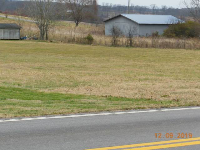 Sweetwater Vonore Road, Sweetwater, TN 37874 (#1102695) :: Catrina Foster Group