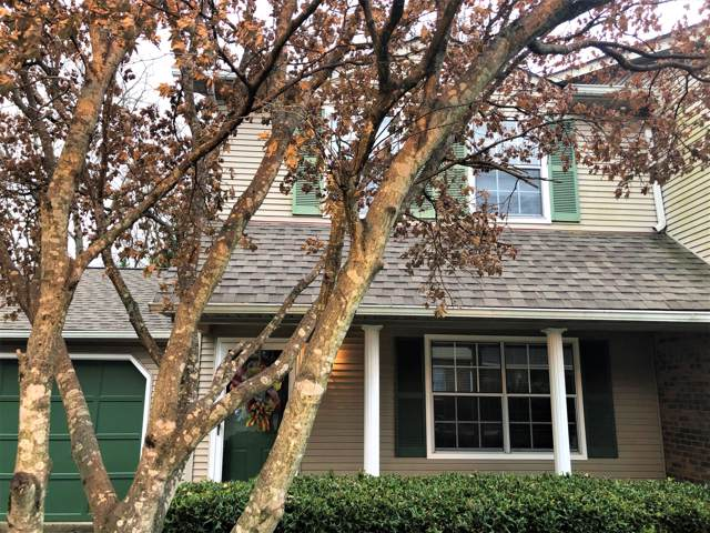 113 Templeton Drive #1, Knoxville, TN 37918 (#1102711) :: Catrina Foster Group