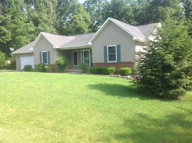 381 Stonecrest Loop, Crossville, TN 38571 (#1102719) :: Venture Real Estate Services, Inc.