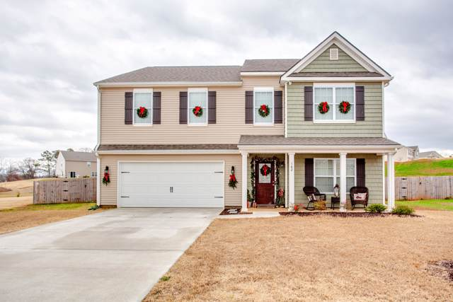 162 Emily Lane, Lenoir City, TN 37772 (#1102728) :: Catrina Foster Group