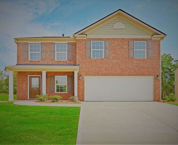 4844 Billingsgate Lane, Knoxville, TN 37918 (#1102732) :: Catrina Foster Group