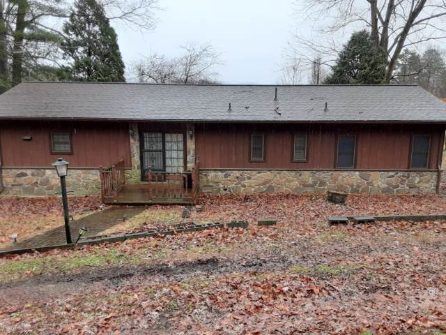149 Laura Lane, Tazewell, TN 37879 (#1102743) :: Venture Real Estate Services, Inc.