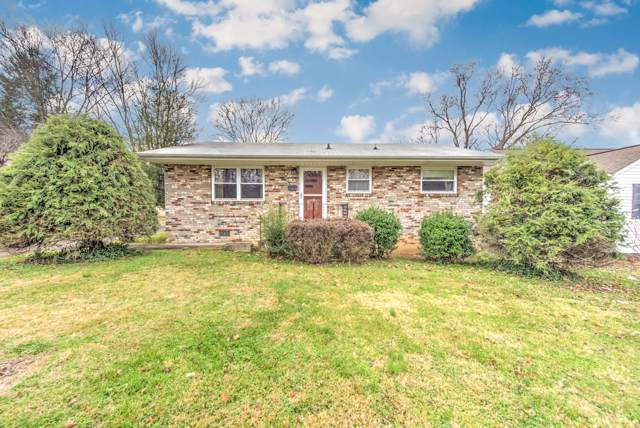 2911 Clearview St, Knoxville, TN 37917 (#1102757) :: SMOKY's Real Estate LLC