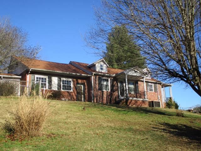 316 E Winchester St, Rockwood, TN 37854 (#1102846) :: Shannon Foster Boline Group