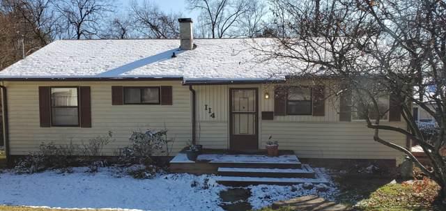 114 Alger Rd, Oak Ridge, TN 37830 (#1102847) :: Shannon Foster Boline Group