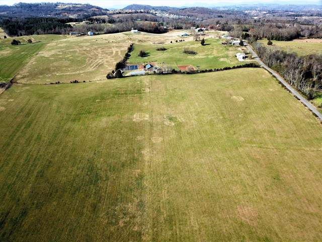 Lot #2 Cannon Rd, Jefferson City, TN 37760 (#1102872) :: Shannon Foster Boline Group