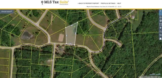 Press Beaty Rd, Jamestown, TN 38556 (#1102882) :: Venture Real Estate Services, Inc.