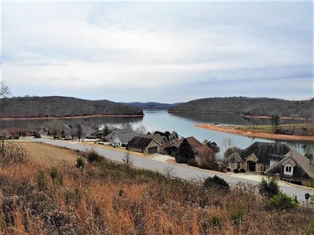 Mountain Crest Drive, LaFollette, TN 37766 (#1102892) :: Venture Real Estate Services, Inc.