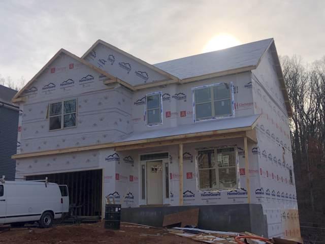 1225 Peake Lane, Knoxville, TN 37922 (#1102905) :: SMOKY's Real Estate LLC