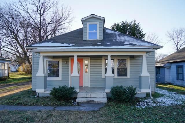 521 Mcginley St, Maryville, TN 37804 (#1102913) :: SMOKY's Real Estate LLC