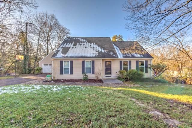 106 Claymore Lane, Oak Ridge, TN 37830 (#1102925) :: Shannon Foster Boline Group
