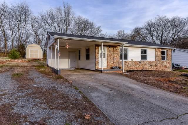 326 Leatherwood Drive, Maryville, TN 37803 (#1102934) :: SMOKY's Real Estate LLC