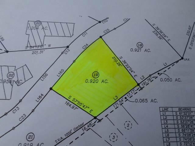 Lot 19 Cypress Drive, Dandridge, TN 37725 (#1102943) :: Shannon Foster Boline Group