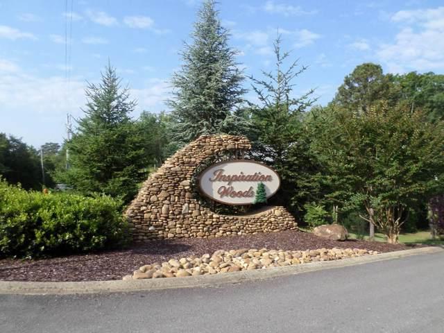 Cypress Drive, Dandridge, TN 37725 (#1102952) :: Shannon Foster Boline Group