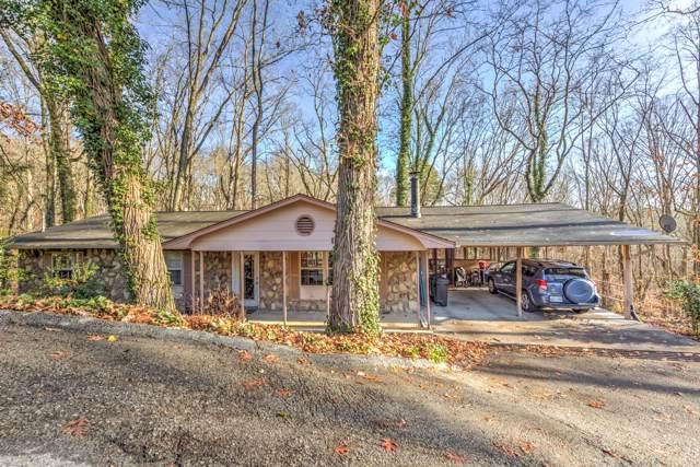 111 Wood Ridge Lane, Oak Ridge, TN 37830 (#1102960) :: Shannon Foster Boline Group