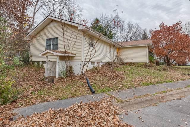104 Darwin Lane, Oak Ridge, TN 37830 (#1102966) :: Shannon Foster Boline Group