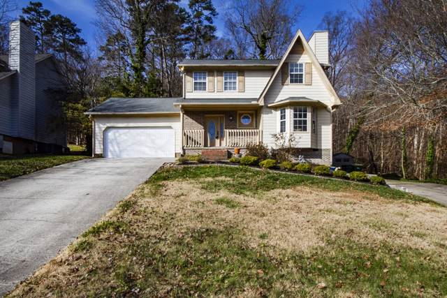6859 Lindal Rd, Knoxville, TN 37931 (#1102980) :: Shannon Foster Boline Group