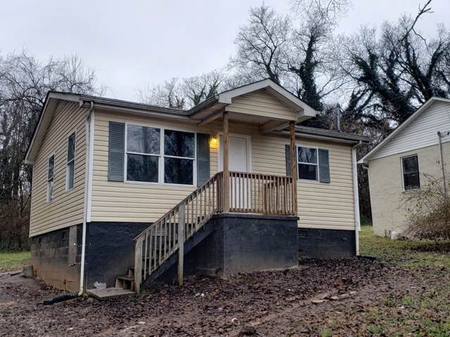 1721 Iroquois, Knoxville, TN 37915 (#1103005) :: Shannon Foster Boline Group