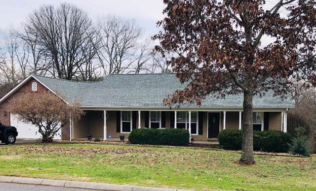 808 Pioneer Drive, Seymour, TN 37865 (#1103023) :: Billy Houston Group