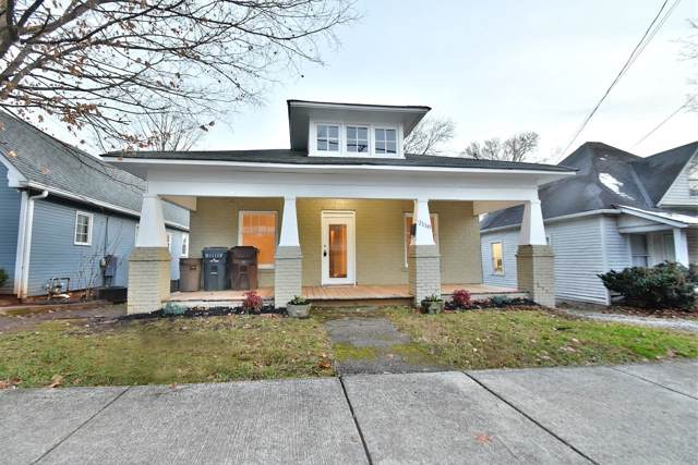 2118 Cecil Ave, Knoxville, TN 37917 (#1103024) :: Billy Houston Group