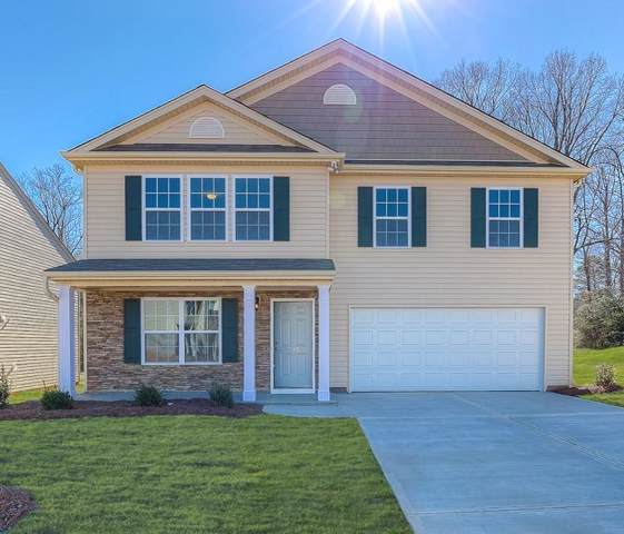 2510 Cottonwood Drive, Sevierville, TN 37876 (#1103086) :: Shannon Foster Boline Group
