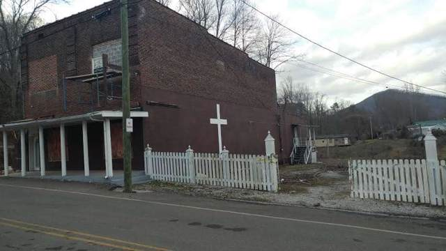 214 & 216 Main St, Caryville, TN 37714 (#1103117) :: Venture Real Estate Services, Inc.