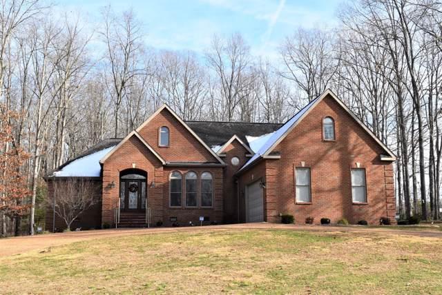 134 Ridgeline Drive, Crossville, TN 38571 (#1103129) :: Venture Real Estate Services, Inc.