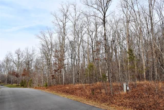 Ridgeline Drive, Crossville, TN 38571 (#1103132) :: Shannon Foster Boline Group