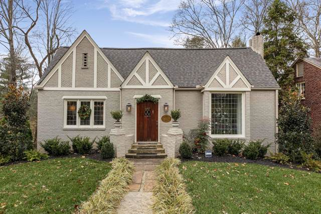 4227 SW Towanda Tr, Knoxville, TN 37919 (#1103141) :: Shannon Foster Boline Group