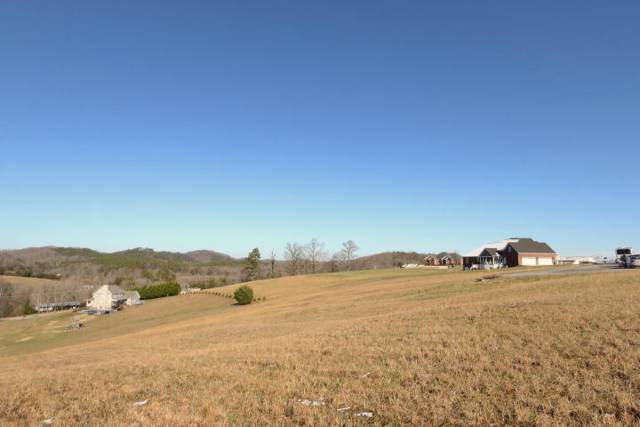 111 W Jonathan Dr., Madisonville, TN 37354 (#1103172) :: Billy Houston Group