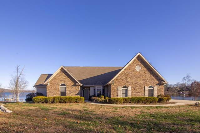 536 Waterfront Way, Spring City, TN 37381 (#1103186) :: Venture Real Estate Services, Inc.