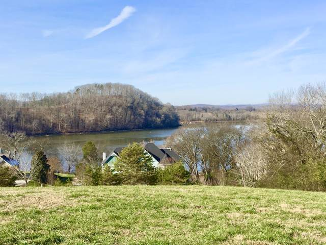 Lot 142 Marble Bluff Drive, Kingston, TN 37763 (#1103348) :: The Cook Team