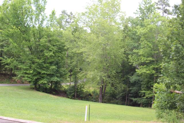 Wood Chase Lane, Spring City, TN 37381 (#1103474) :: Venture Real Estate Services, Inc.