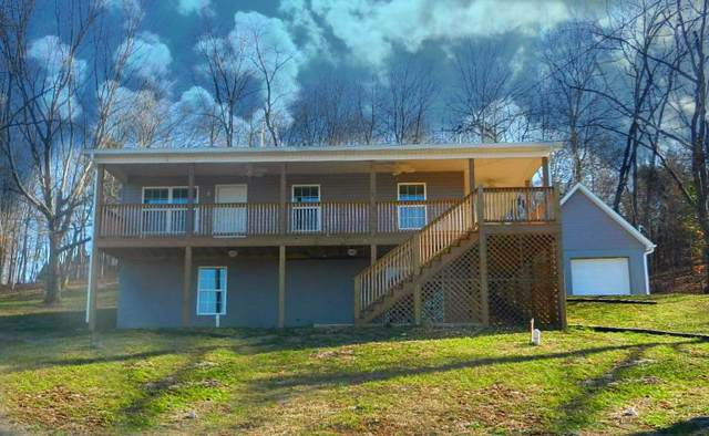 1359 Byrd Circle, Kingston, TN 37763 (#1103488) :: Venture Real Estate Services, Inc.