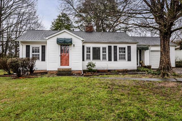 5904 Adelia Drive, Knoxville, TN 37920 (#1103506) :: The Cook Team