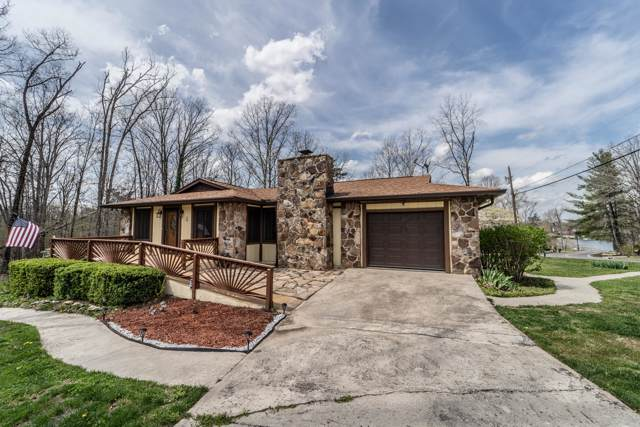 312 Saint George Drive, Fairfield Glade, TN 38558 (#1103551) :: Shannon Foster Boline Group