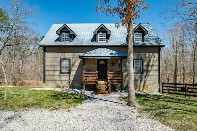 111 Ridgepoint Rd, Jamestown, TN 38556 (#1103587) :: Shannon Foster Boline Group