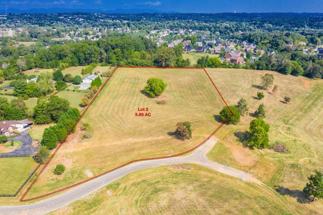 Tract 2 Llama Way, Knoxville, TN 37934 (#1103724) :: Venture Real Estate Services, Inc.