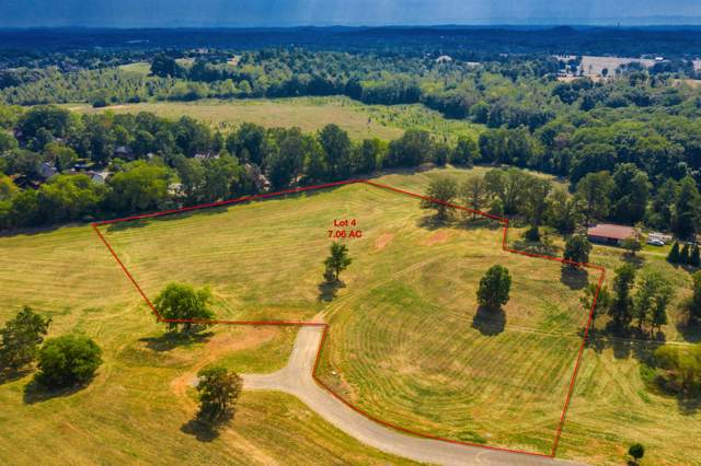 Tract 4 Llama Way, Knoxville, TN 37934 (#1103728) :: Venture Real Estate Services, Inc.