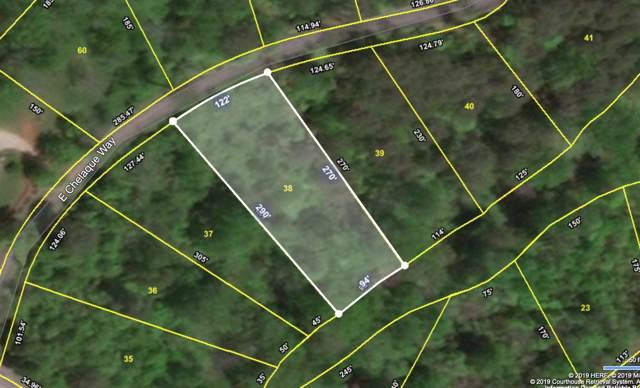 1919 Chelaque Way, Mooresburg, TN 37811 (#1103747) :: Venture Real Estate Services, Inc.