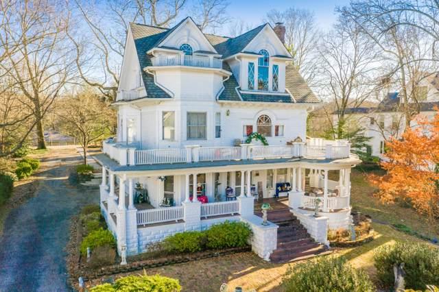 514 Cumberland St, Harriman, TN 37748 (#1103856) :: Venture Real Estate Services, Inc.