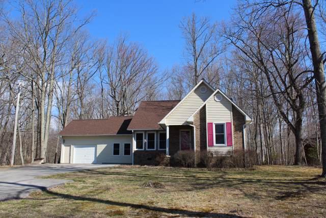 1307 Perimeter Drive, Jamestown, TN 38556 (#1103860) :: Venture Real Estate Services, Inc.