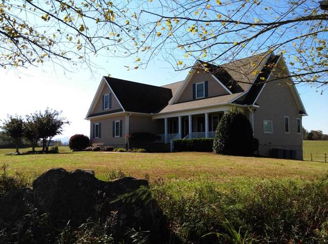 771 Majestic Mtns Blvd, Walland, TN 37886 (#1103963) :: Billy Houston Group